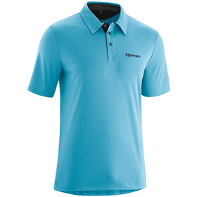Gonso Willy Shirt Herren blue moon